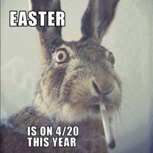 Happy 4EASTER20!!