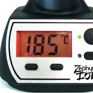 Zephyr Ion vaporizer overview